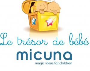 Collaboration Micuna et Le Trésor de bébé