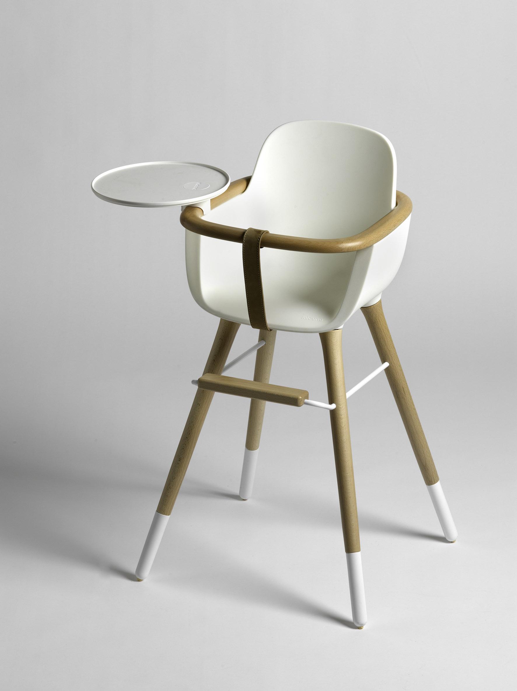 la chaise haute b b ovo de micuna le blog du tr sor de b b. Black Bedroom Furniture Sets. Home Design Ideas