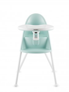 High Chair - High Chair, Turquoise (1)