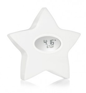 nursery accessory serenity star product