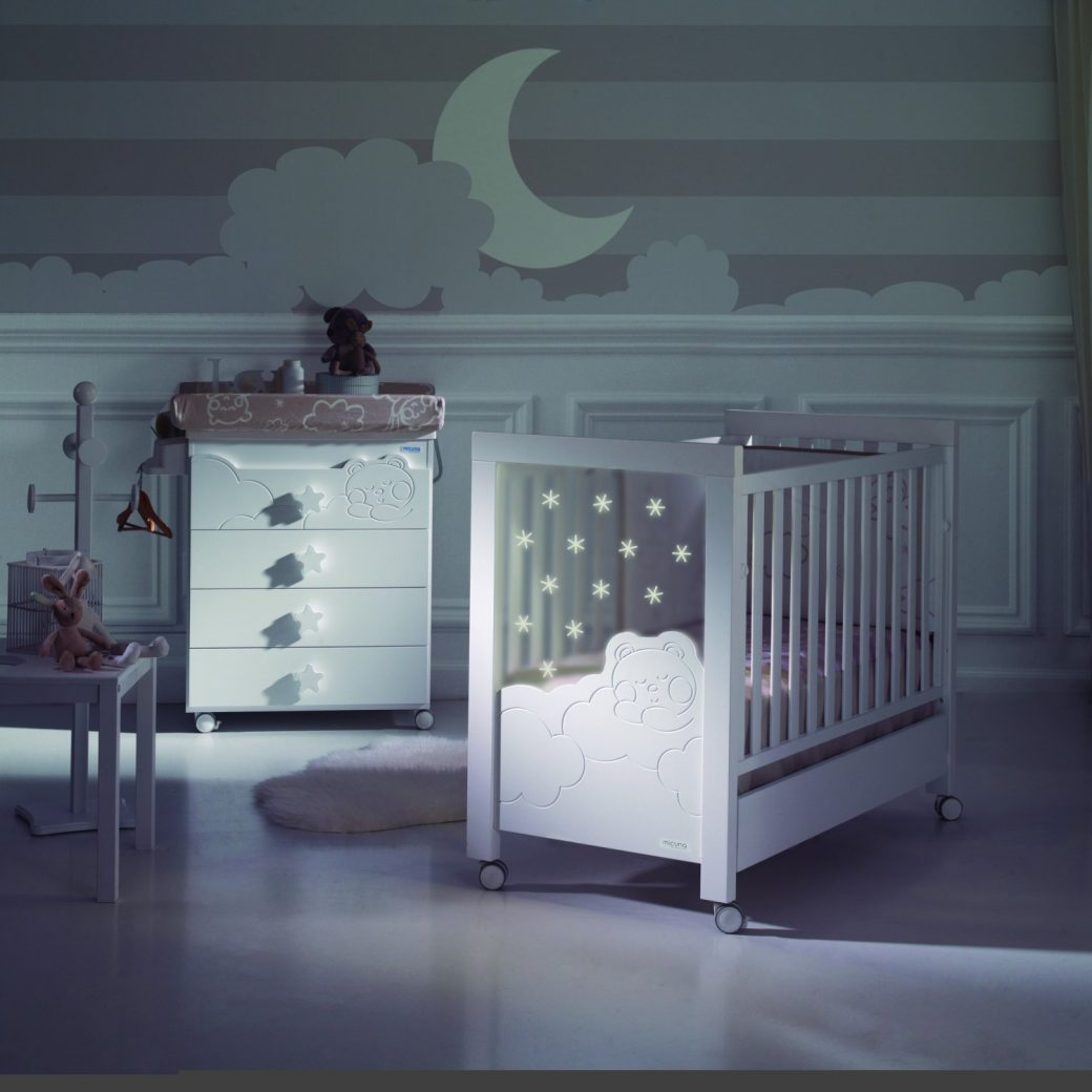 Dolce Luce Micuna Chambre